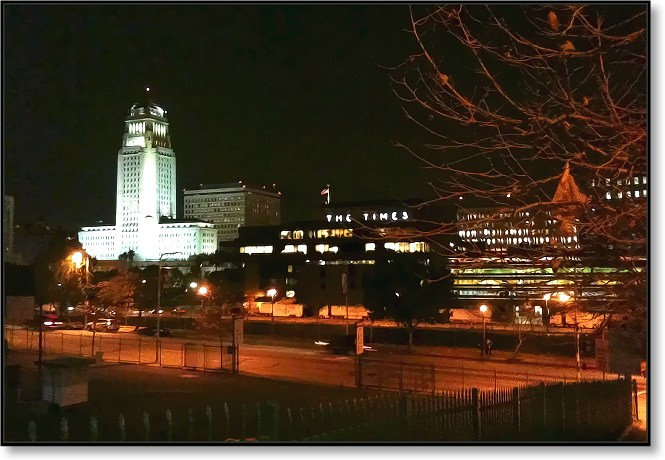 cityhallandtimes