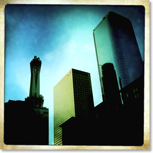 downtownskyline