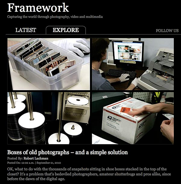scanmy-framework