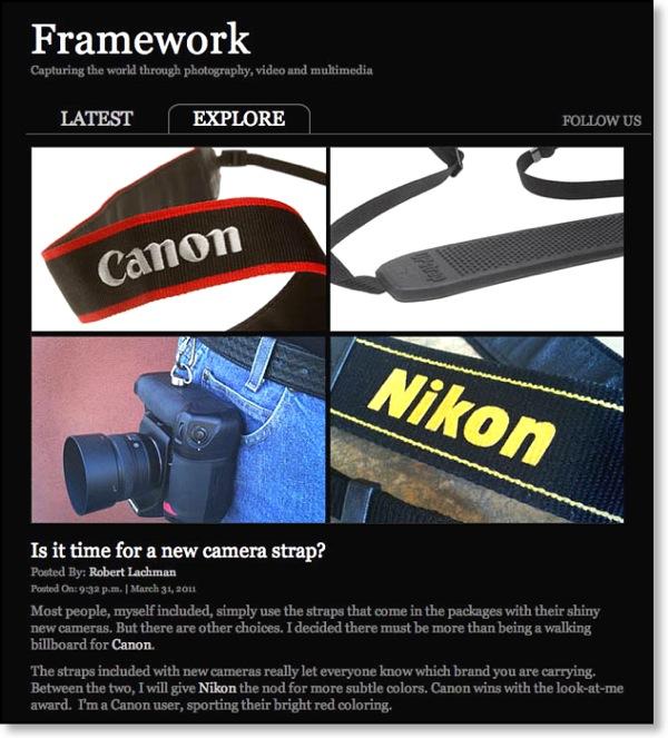 strap-framework