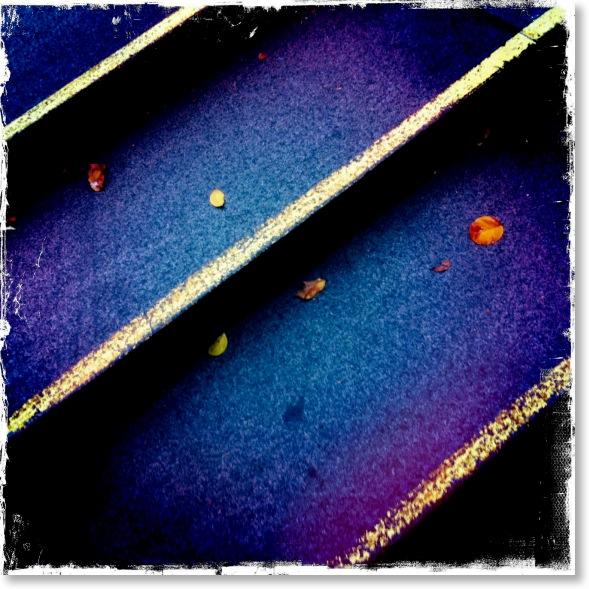 bluestairs