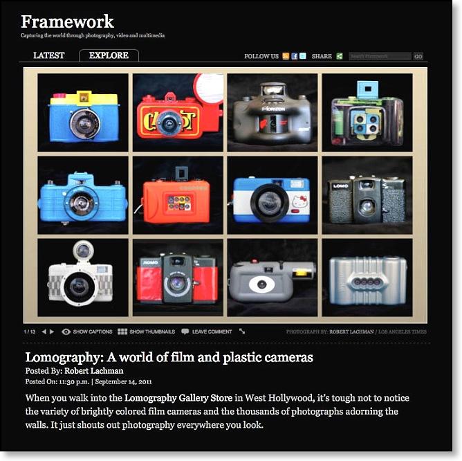 frameworkforPMac